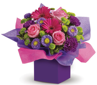 Birthdays, Parties, Northampton Anniversary Gifts, Celebration Flowers