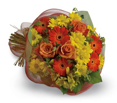 Leicester Floral Bouquets and Boxed Bouquets
